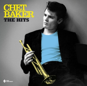 vinyl LP  Chet Baker ‎The Hits