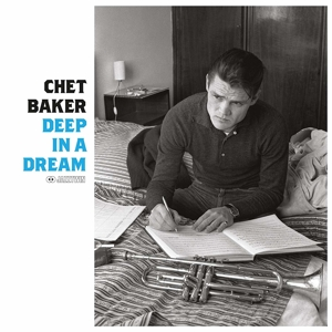 vinyl LP Chet Baker Deep In A Dream