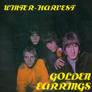 vinyl LP GOLDEN EARRINGS WINTER-HARVEST