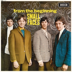 vinyl LP  Small Faces From The Beginning
