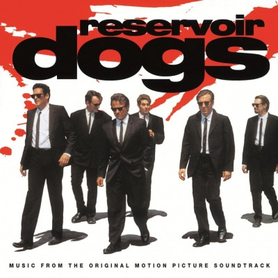 vinyl LP RESERVOIR DOGS (GEORGE BAKER, STEALERS WHEEL, HARRY NILSSON A.O.) soundtrack