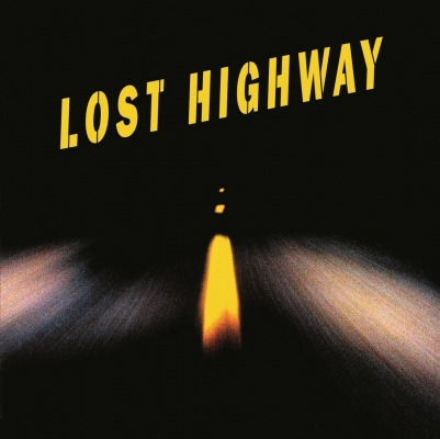 vinyl 2LP LOST HIGHWAY (TRENT REZNOR, DAVID BOWIE, RAMMSTEIN A.O.) Soundtrack