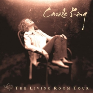 vinyl 2LP CAROLE KING THE LIVING ROOM TOUR