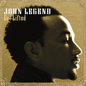 vinyl 2LP JOHN LEGEND GET LIFTED