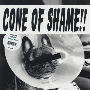 "vinyl 7"" Faith No More Cone of Shame"