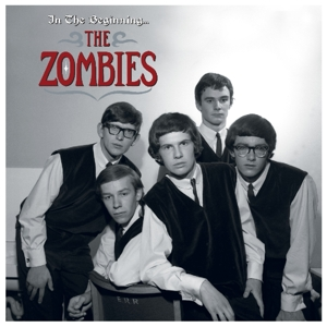 vinyl 5LP The Zombies In The Beginning