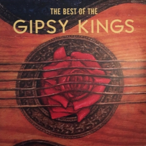 vinyl 2LP Gipsy Kings Best of