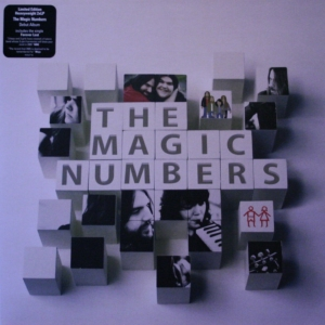 "vinyl 2LP + 7"" Magic Numbers Magic Numbers (RSD 2020)"