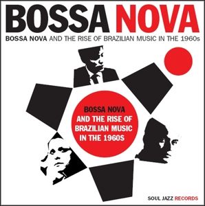 vinyl 2LP Various Bossa Nova And The Rise Of Brazilian Music In The 1960s - Volume One