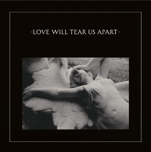 "vinyl 12"" JOY DIVISION LOVE WILL TEAR US APART"