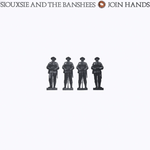 vinyl LP SIOUXSIE AND THE BANSHEES Join Hands (Half-speed Mastered)