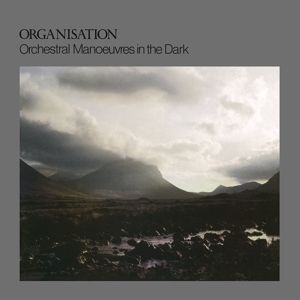 vinyl LP ORCHESTRAL MANOEUVRES IN THE DARK Organisation (2016)