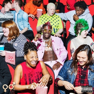 vinyl 2LP Lil Yachty Teenage Emotions