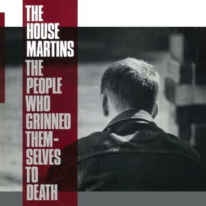 vinyl LP The Housemartins People Who Grinned Themseelves To Death