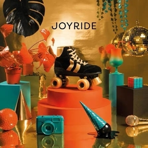 "vinyl 10"" EP The Lighthouse Joyride"