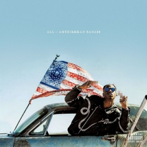 vinyl 2LP Joey Bada$$ ‎All-Amerikkkan Bada$$