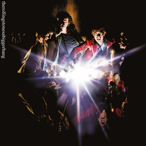 vinyl 2LP ROLLING STONES A Bigger Bang (halfspeed mastered)