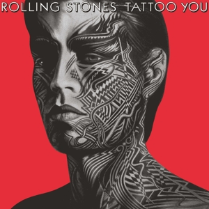 vinyl LP ROLLING STONES Tattoo You  (halfspeed mastered)