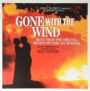vinyl LP OST Gone With the Wind