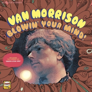 vinyl LP VAN MORRISON BLOWIN' YOUR MIND