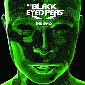 vinyl 2LP Black Eyed Peas The E.N.D