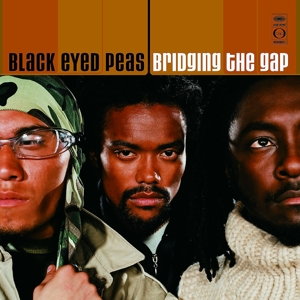vinyl 2LP Black Eyed Peas ‎Bridging The Gap