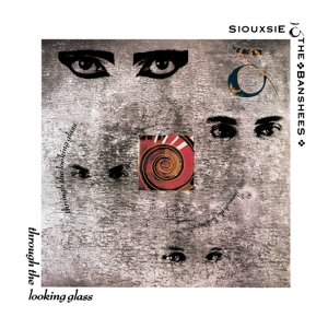 vinyl LP Siouxsie & the Banshees Through the Looking Glass