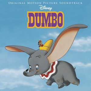 vinyl LP OST Dumbo