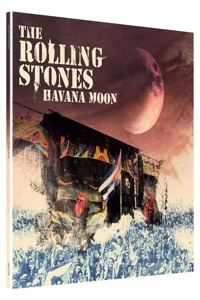 vinyl 3LP+DVD The Rolling Stones ‎Havana Moon
