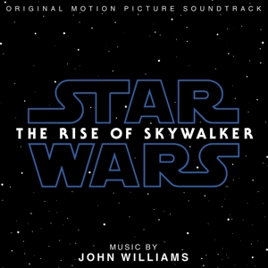 vinyl 2LP OST Star Wars: the Rise of Skywalker (Picture disc)