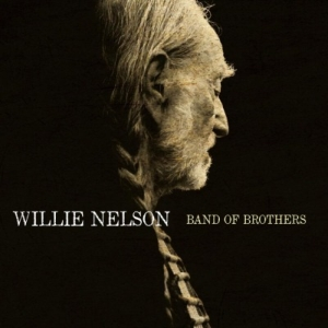 vinyl LP WILLIE NELSON BAND OF BROTHERS