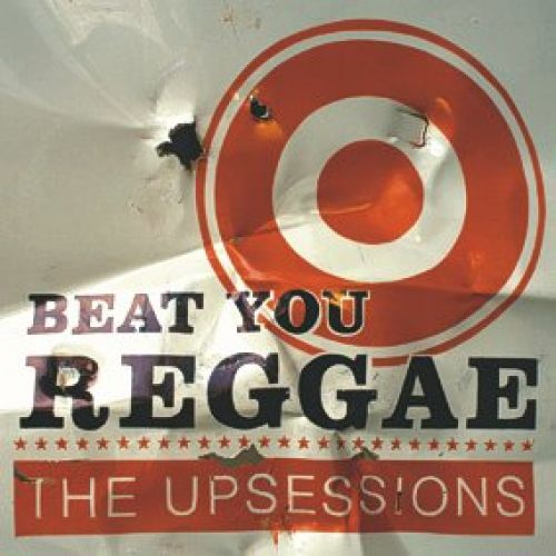 vinyl LP THE UPSESSIONS Beat You Reggae