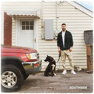 vinyl LP Sam Hunt Southside