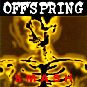 vinyl LP OFFSPRING Smash
