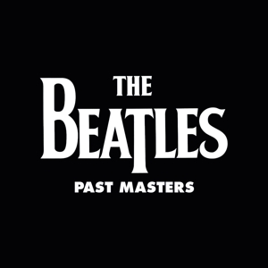 vinyl 2LP The Beatles Past Masters