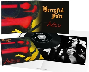 vinyl LP Mercyful Fate ‎Melissa