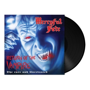 vinyl LP  Mercyful Fate ‎Return Of The Vampire