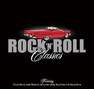 vinyl LP V/A Rock'n'roll - Classics