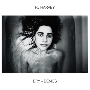 vinyl LP PJ HARVEY DRY-DEMOS (2020 Reissue)