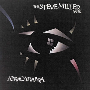 vinyl LP The Steve Miller Band Abracadabra