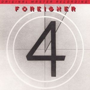 vinyl LP Foreigner 4