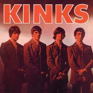 vinyl LP The Kinks ‎Kinks