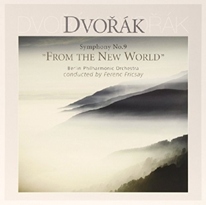 "vinyl LP Dvořák Symphony No. 9 ""From The New World"""