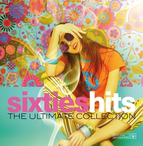 vinyl LP Various ‎Sixties Hits (The Ultimate Collection)
