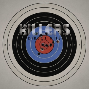 vinyl 2LP The Killers Direct Hits