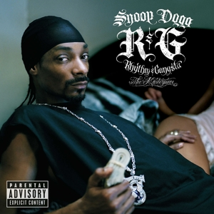 vinyl 2LP Snoop Dogg R&G (Rhythm & Gangsta): the Masterpiece