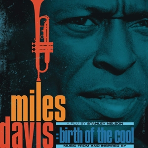 vinyl 2LP Music From And Inspired By Miles Davis: Birth Of The Cool