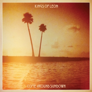 vinyl 2LP Kings of Leon Come Around Sundown