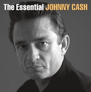 vinyl 2LP Johnny Cash ‎The Essential Johnny Cash