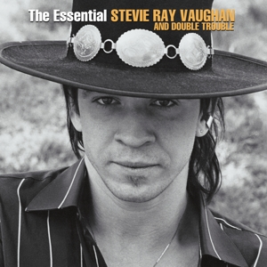 vinyl 2LP Stevie Ray Vaughan And Double Trouble The Essential Stevie Ray Vaughan And Double Trouble